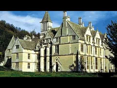 woodchester mansion Stroud Gloucestershire