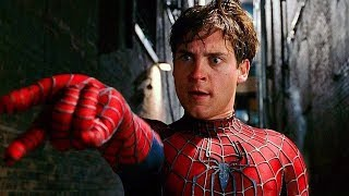 Peter Parker Loses His Powers (Scene) - Spider-Man (2004) Movie CLIP HD