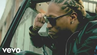 Future ft. Pharrell Williams, Pusha T - Move That Dope
