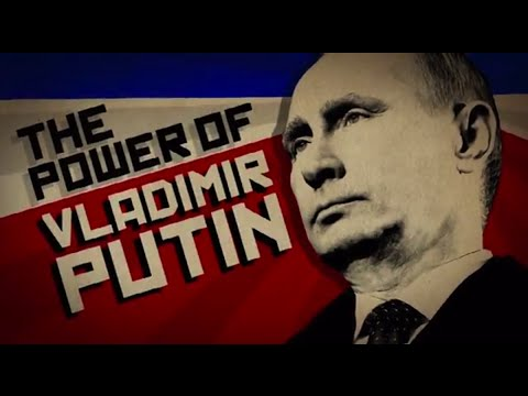 Vladimir Putin | A biography of Russia's President