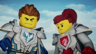 Lego Nexo Knights - 4 Rytiersky kódex