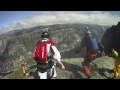 Base jumping - Norway July 2010 - part  3 - Quick edit