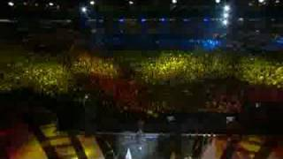 K'naan – Wavin' Flag (2010 FIFA World Cup™ Kick-off Concert LIVE) theme song