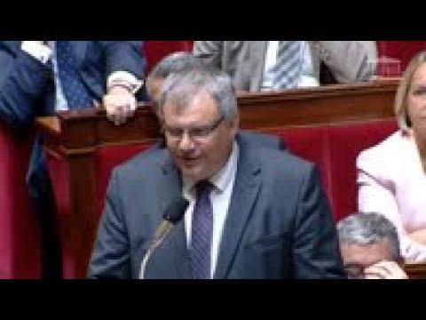 M. Laurent Furst - Taxe d'habitation