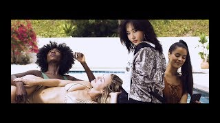 Raiden X YURI (Girls' Generation) - Always Find You (Official Music Video) [English Version]