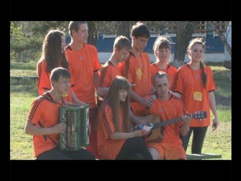 Конкурс бардовской песни - 2012