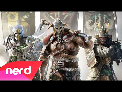 For Honor Song |