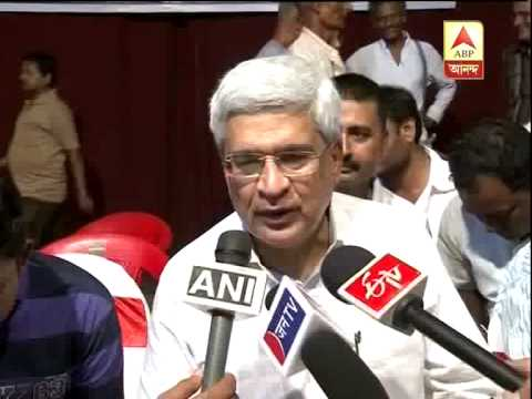 CPM leader  Prakash Karat says,BJP trying to play communal cards