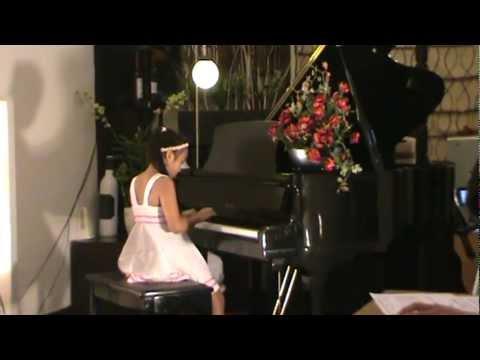 Pianist Got Talent - Anh Khoa Music - Võ Ngọc Quỳnh Anh - Rondo - Clementi - Đêm Bán Kết