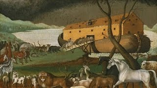 Great Riddles in Archaeology: Noah's Ark