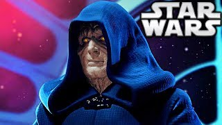 Why Did Palpatine Die So Easily in Return of the Jedi? Star Wars Explained
