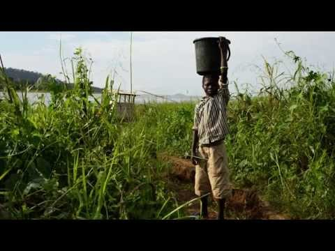 Safe Water Network in Ghana