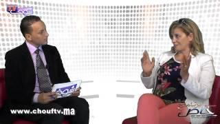 مليكة هاشمي : يجب على الوزارة المكلفة بالجالية المغربية إعادة أوراقها | مع الحدث