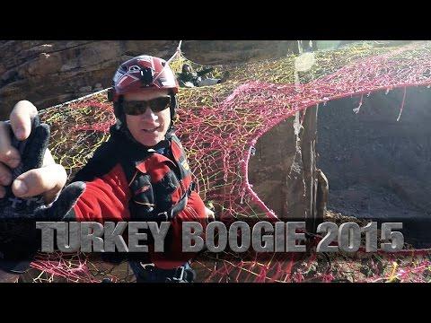 Turkey Boogie BASE/highline Event - Ep1/4