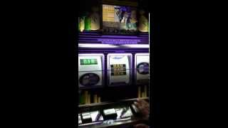 Mr Money Bags Slot Machine At The Lucky Eagle Kikapoo