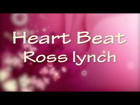Austin & Ally - Heart Beat Full (Lyrics)