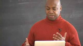 African American Studies, Lecture 12, UCLA
