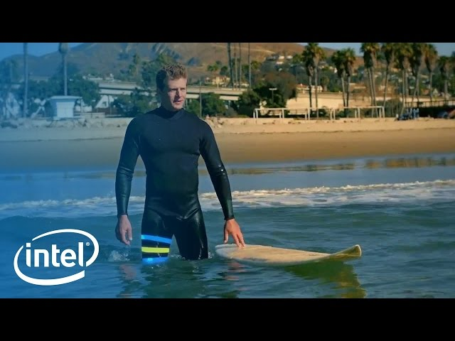 Wearable Devices - Make It Wearable Challenge by Intel