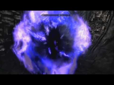 Skyrim Black Market Vendor Power - Best Merchant in Skyrim *HD*