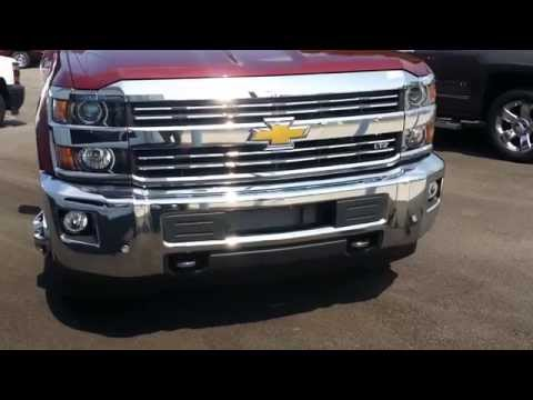 2014 Chevrolet Silverado 3500HD Dually LTZ for Dylan by Wayne Ulery