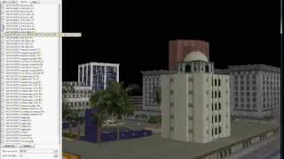 How Add Buildings/Move Items For GTA San Andreas W/ Voice