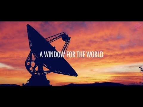 Tomorrowland 2014 | A Window For The World