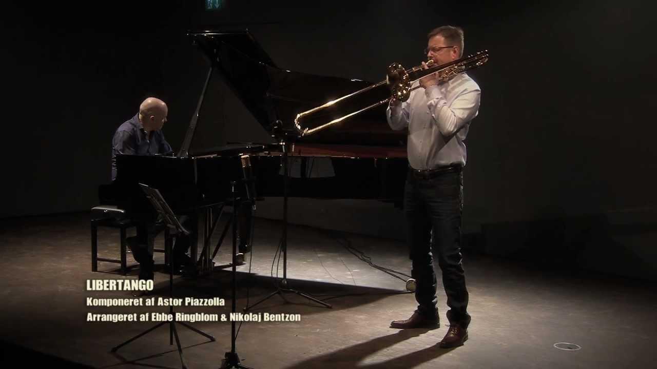Astor Piazzolla - Homenaje Adios Nonino...Y Sus Temas Mas Recordados