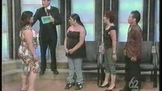MATURE BIG BOOTY LATINAS / CULONAS MADURAS
