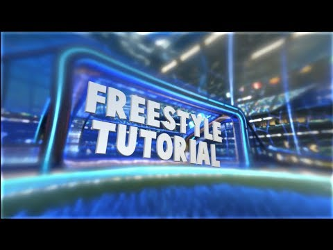 HOW TO FREESTYLE | Rocket League Tips and Tricks | BY NOOBS, FOR NOOBS
