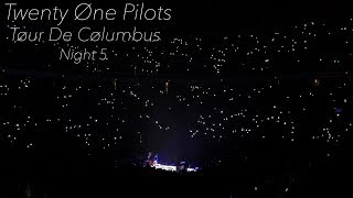 Twenty One Pilots - Tour De Columbus Night 5 (Full)