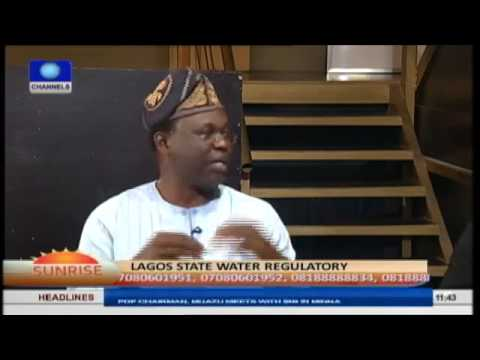 Lagosians To Start Seeking Permit For Private Boreholes -- Agency Pt.2