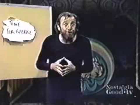 George Carlin - The Telephone - 1976. -wIXL8tpKm6g