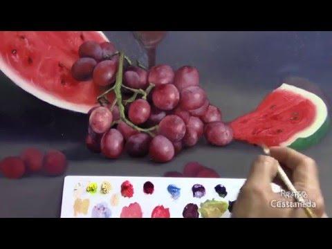 Como pintar al oleo - curso virtual