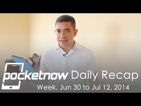 iPhone Air names, Galaxy F design, Android Wear comments & more - Pocketnow Daily Recap