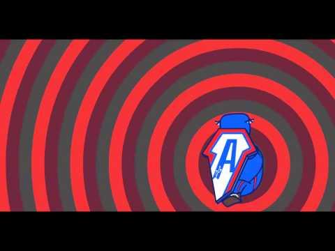 101年度資安動畫金像獎 第五名:Antivirers資安聯盟 - YouTube
