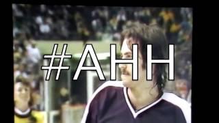 MN H.S.: All Hockey Hair Team 2014 (video)