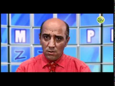 Bayn Show episode 21 – Hassan El Fed 2012