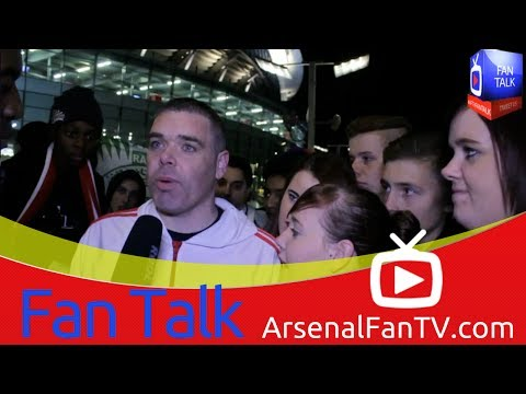 Arsenal FC 0 Chelsea 2 - Thomas Vermaelen Was Solid - ArsenalFanTV.com