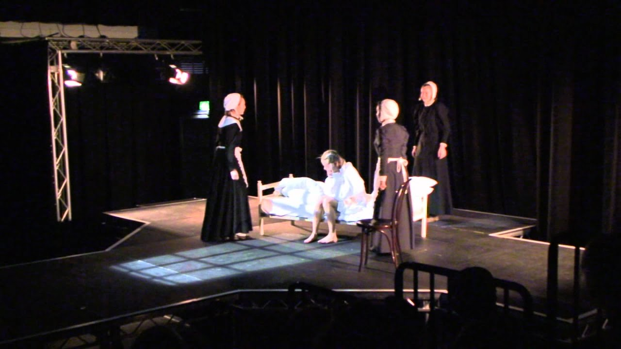 the crucible drama coursework English coursework – crucible the crucible' is a play, based on a true english/modern drama coursework – thee crucible the crucible by arthur miller.
