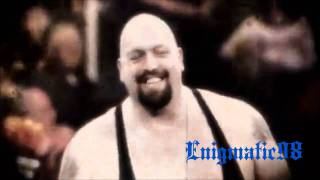 WWE Titantrons Big Show Theme Song 2011 Crank It Up HD