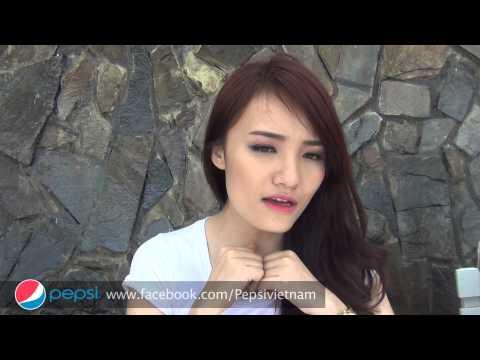 Vietnam Idol 2013 - Nhật Thủy giả giọng Bích Phương
