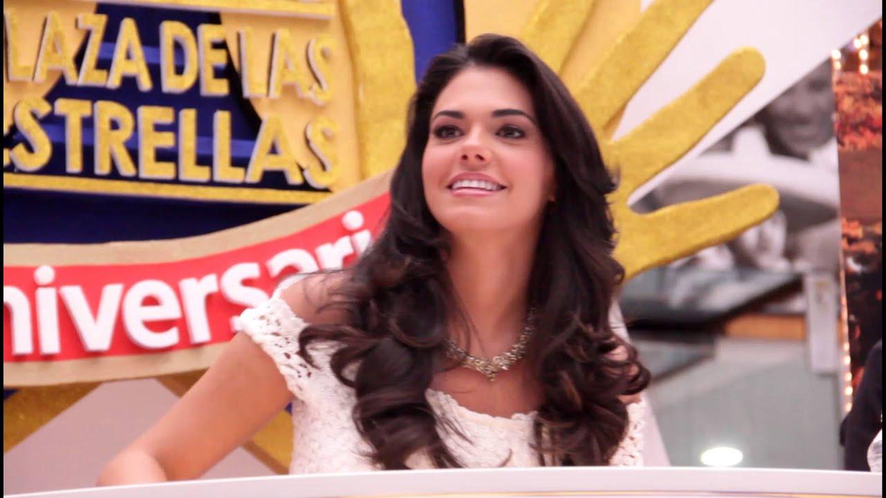 Livia Brito En La Revista H Para Hom Youtube/page/4 | Star Travel