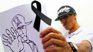 """Asesinan A Luidig Ochoa, Creador De """"Cárcel O Infierno"""