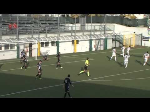 Copertina video Mezzocorona - Legnago Salus 3-0