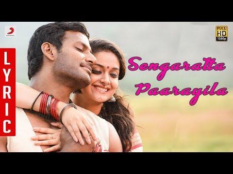 Sandakozhi 2 - Sengarattan Paaraiyula