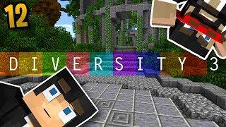 Minecraft: Diversity 3 Part 12 (Finale)