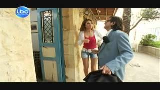 Ktir Salbeh Show - Episode 11 - أطرميزي والبس والحمامة