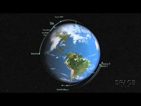 Spring Comes Earlier Due To Warming Earth | Video