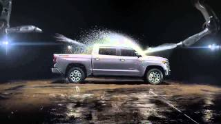 Reveal - Toyota Tundra TV Commercial Ad