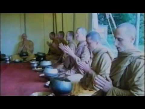 Theravada Buddhism, the way to true happiness